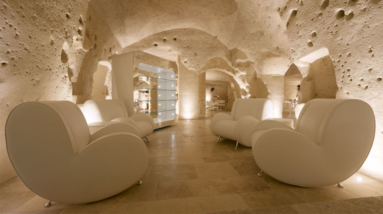 Cave Luxury Hotel