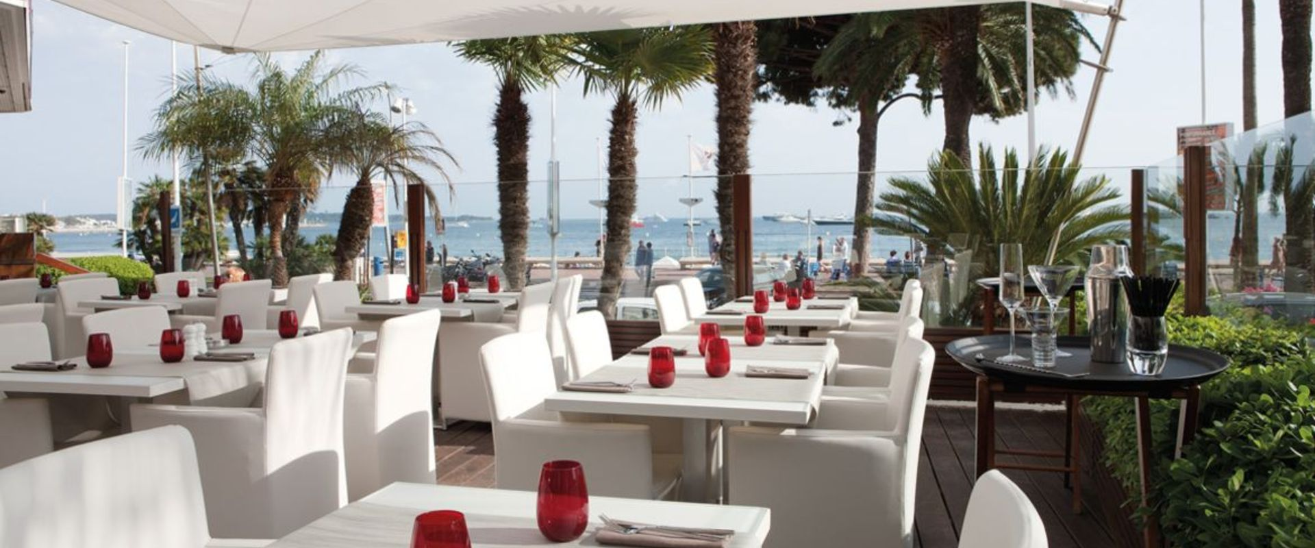 Marriott Cannes